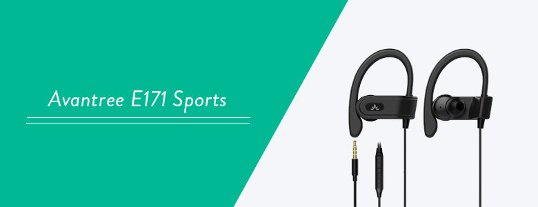 Best Cheap Wired Sports Earbuds